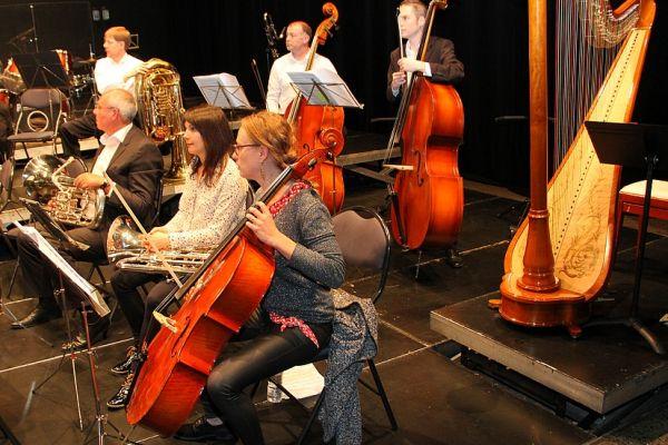 Symphonic Band Project